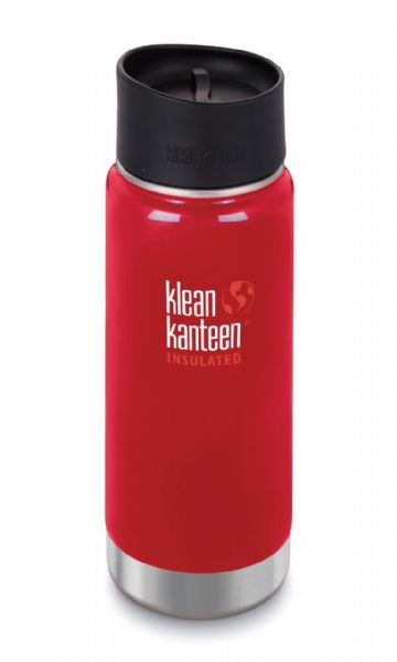 Klean Kanteen Wide Insulated 473ml (16oz)